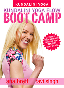 Yoga Flow Boot Camp