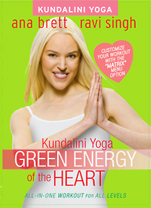 Green Energy of the Heart